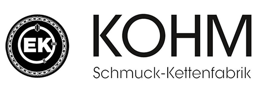 Kohm Schmuck-Kettenfabrik